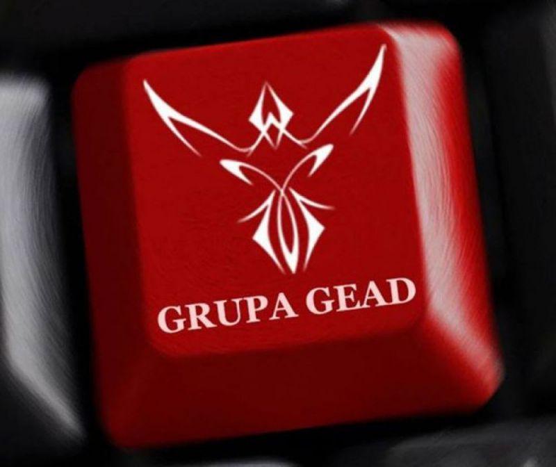 Nowa strona agencji reklamowej Grupa GEAD Czarny Lotos Zielona G??ra. Stworzona strona jest responsywna, przygotowana pod pozycjonowanie seo, RWD i  HTML5.