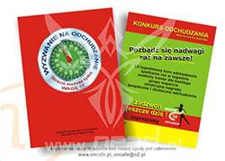 Ulotki Plakaty Foldery Wizytówki